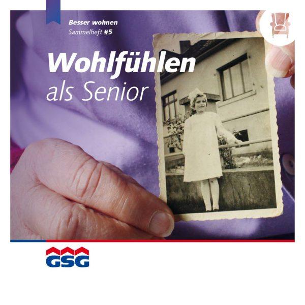 GSG Mieterheft 2015 Senioren Titel
