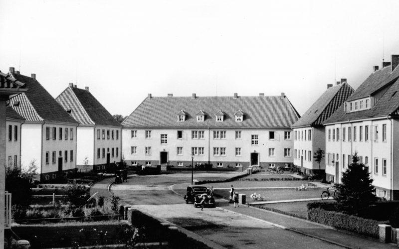 Eike von Repkow Strasse A