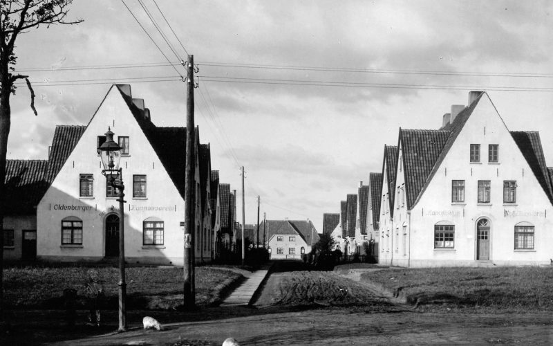 Vahlenhorst Am Wittingsbrok