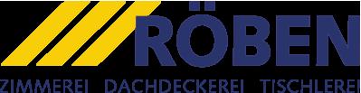 Logo roeben